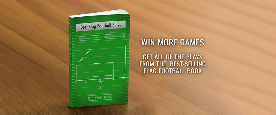Book - Best Flag Football Plays