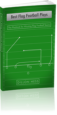 Best Flag Football Playbook